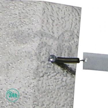 Suplemento para reflector standard Super Wings - conector