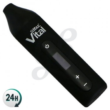Vital X-Max Vaporizer - Camo