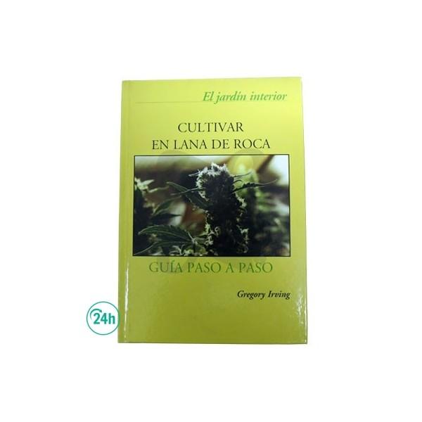 Cultivar en lana de roca - libro de cultivo