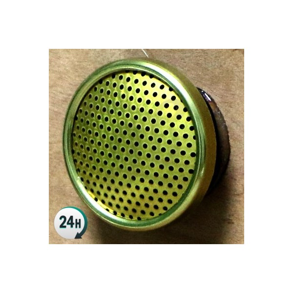 00 boîte de moyen de guérir la marijuana avec du pollen de maille