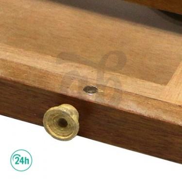 00 Box mediana - bandeja de pollen