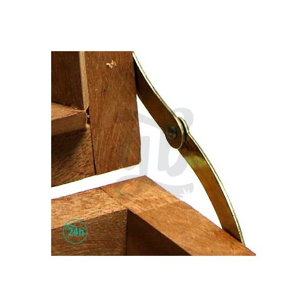 Medium 00 Box joint