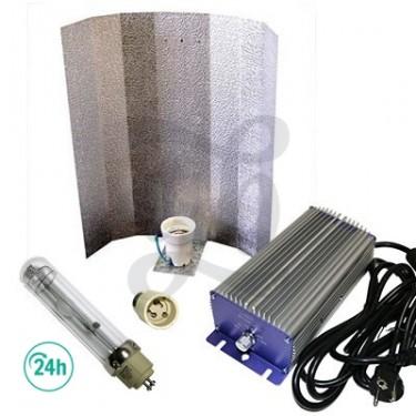 LEC Lumatek 315w Lighting Kit - No reflector