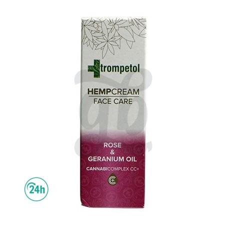 Crema facial Trompetol 40 ml