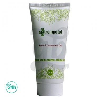 Crema Facial Trompetol 40ml