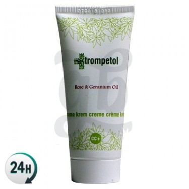 Crema Facial Trompetol 40ml