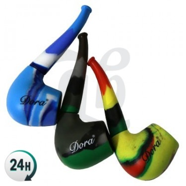 Silicone pipes -Various models