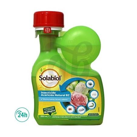 Solabiol Insecticide Acaricide Naturel
