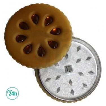 Original Grinders - Cookie abierto