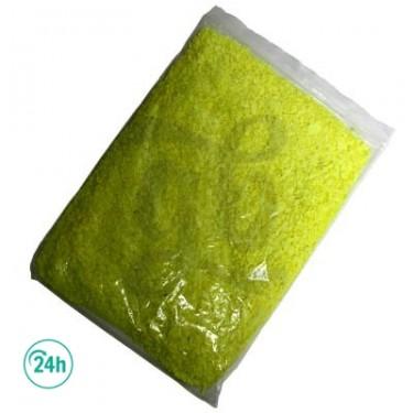 Sulfur for Burner