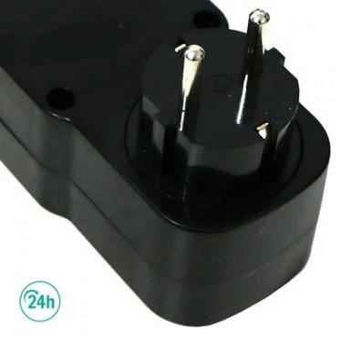 Speed and Temperature Controller - Plug