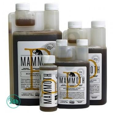 Mammoth P - 120 ml