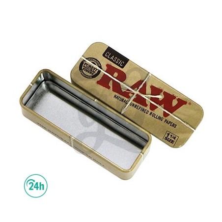 Boîte Roll Caddy 1.1/4 RAW