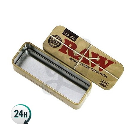 RAW 1.1/4 Roll Caddy