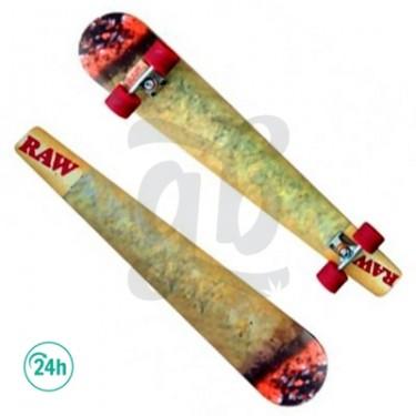 RAW Tabla Long Board Cone