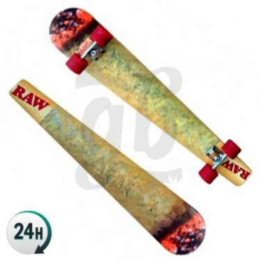 RAW Tabla Long Board Cone