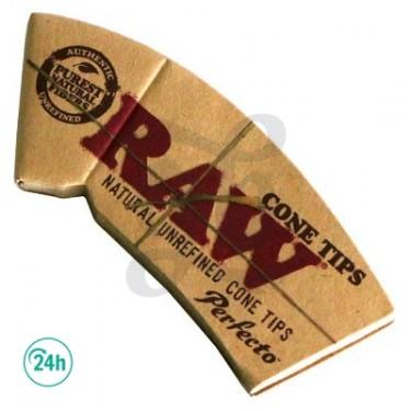 RAW Cone Tips Perceto