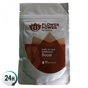 Flower Power Boost