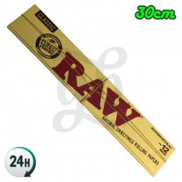 Giant Raw Papers