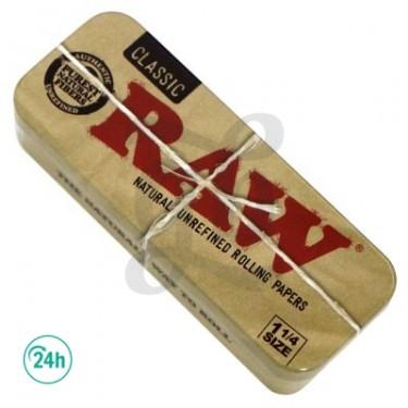 RAW Caja Roll Caddy 1.1/4