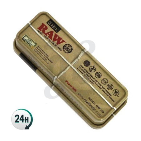 Open RAW 1.1/4 Roll Caddy