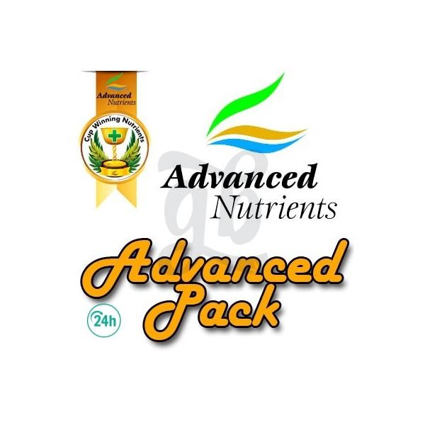 AN Advanced Pack