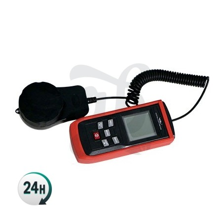Luxometer Light Meter