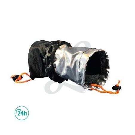 Cable Flange chaussette pour armoire