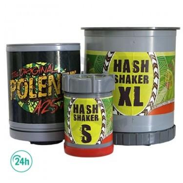 Hash Shaker de varios tamaños