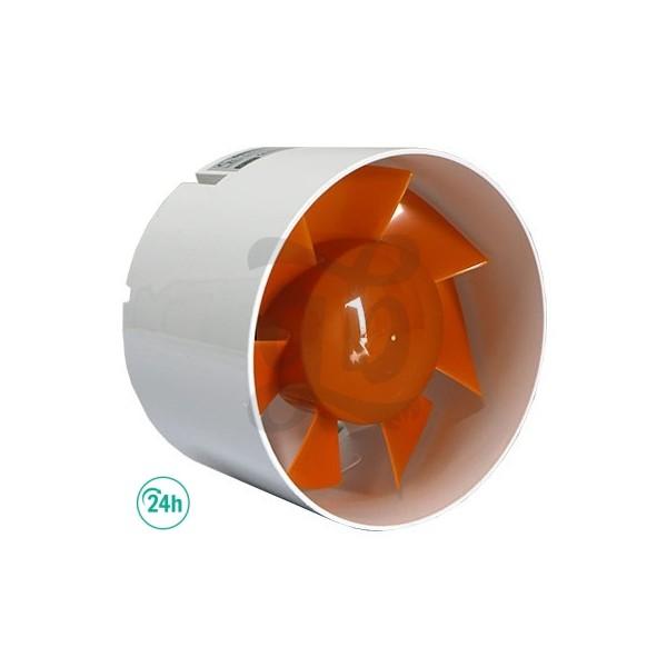 Inline Extractor Fan