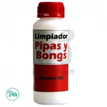 Limpiador Pipas y Bongs