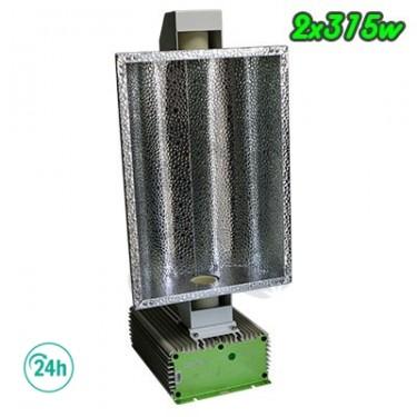 LEC 630w Lumii Lighting Kit