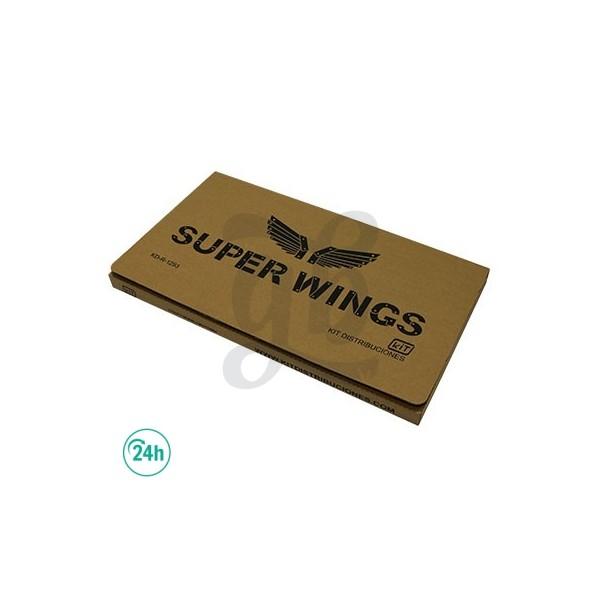 Supplément pour réflecteur Super Wings Evolution - boîte
