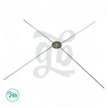 Cuchilla de recambio peladora Leaf Cutter 50cm