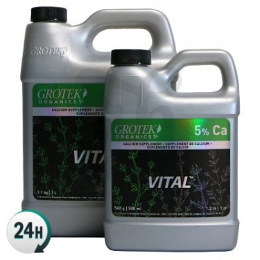 Vital Organics