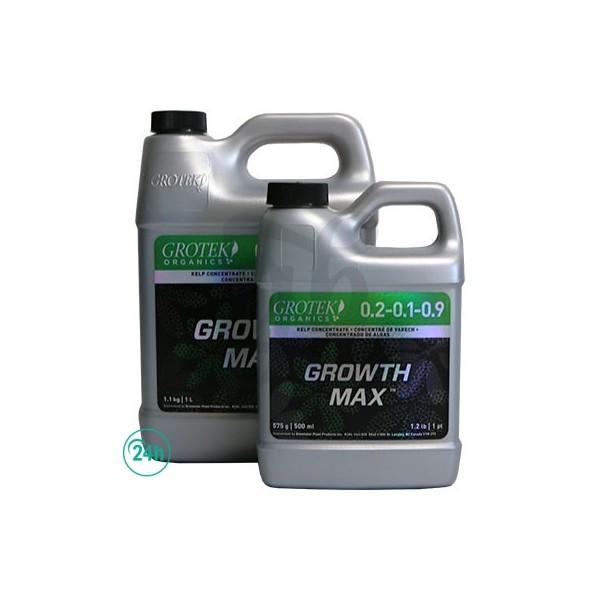 Growth Max