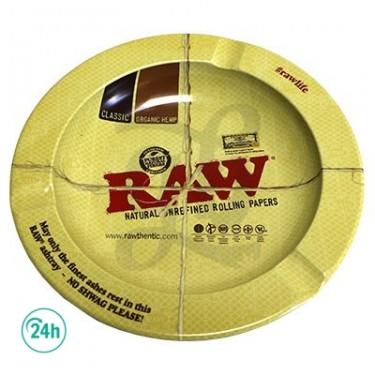 Raw Cenicero magnético