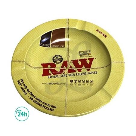 Cenicero magnético Raw
