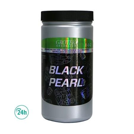 Black Pearl Organics