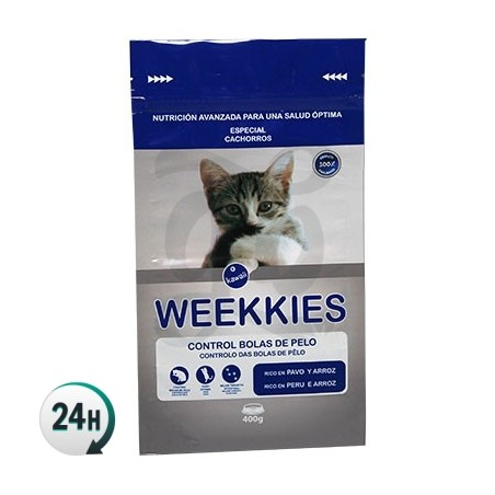 Air-tight Camouflage Cat Food (Ziploc) - Small