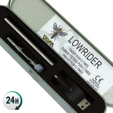 Lowrider Vaporizer by Vexpa