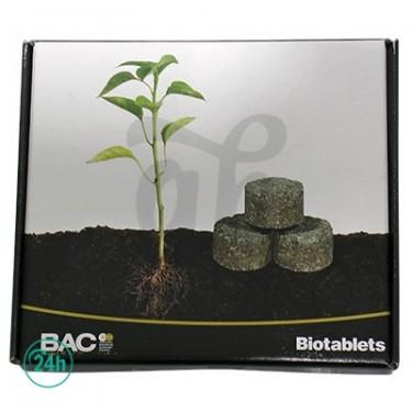 BioTablets - Box