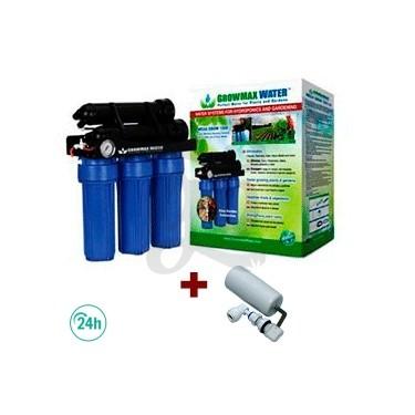 Mega Grow 1000 filtro de ósmosis inversa