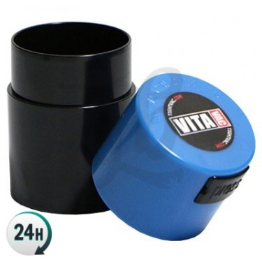 TightVac Air-Tight Containers - 0.06 litres