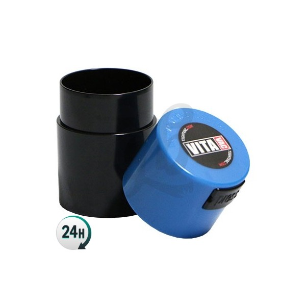 Botes herméticos TightVac 0,06 litros