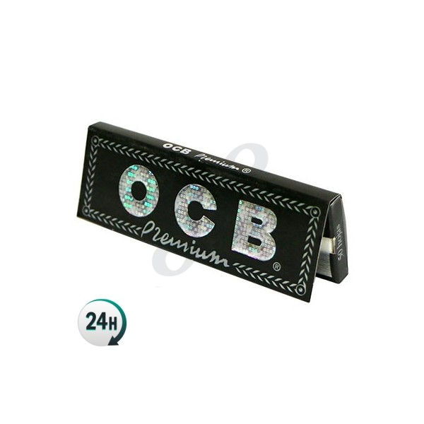 OCB 1.1/4 Rolling Papers