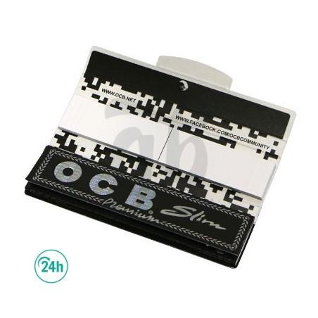 Papier à Rouler OCB Slim + Filtres en carton