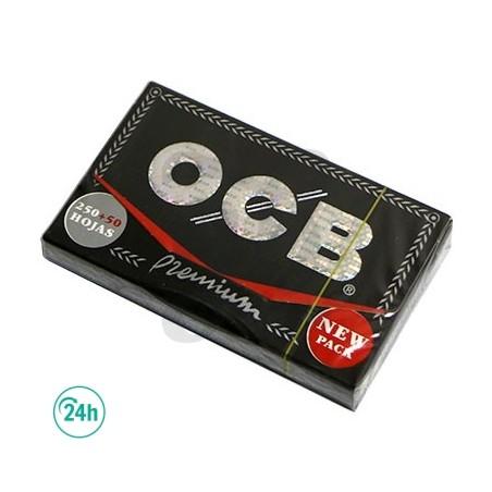 OCB 300's Papier à Rouler 1.¼