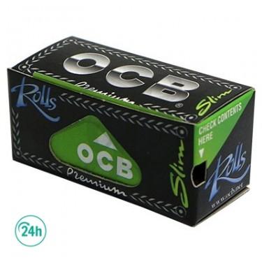 Les rouleaux OCB Slim