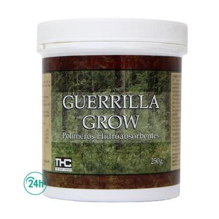 Guerrilla Grow THC